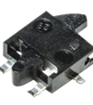 Micro Mini Side Actuated Surface Mount Detect Switch