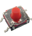 Sealed Detect Switch for SMT