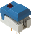 Microminiature SPDT, Key Switch