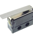Subminiature Precision Snap-acting Switch