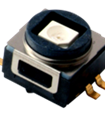 Illuminated SMT Tact Switch