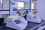 Chemical Analysis Equipment
