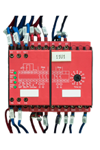 Timing, Control & Safety Relays