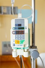 Infusion / Feeding Pumps