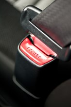 Seat Belt Latch Verification & Seat Occupancy Detection