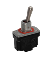 Sealed Power Toggle Switch