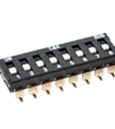 Low Profile DIP Switches
