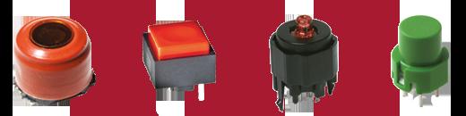 Key Switches | C&K Switches