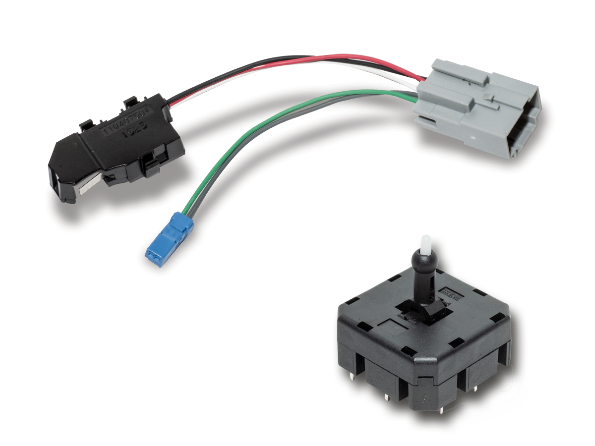 Ck Switches Smart Card Connectors High Reliability Pole3positionpanelpcbwiringrotaryswitch2230jpg The Difference